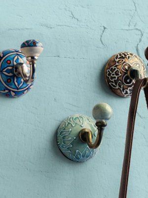 Ceramic Wall Hook